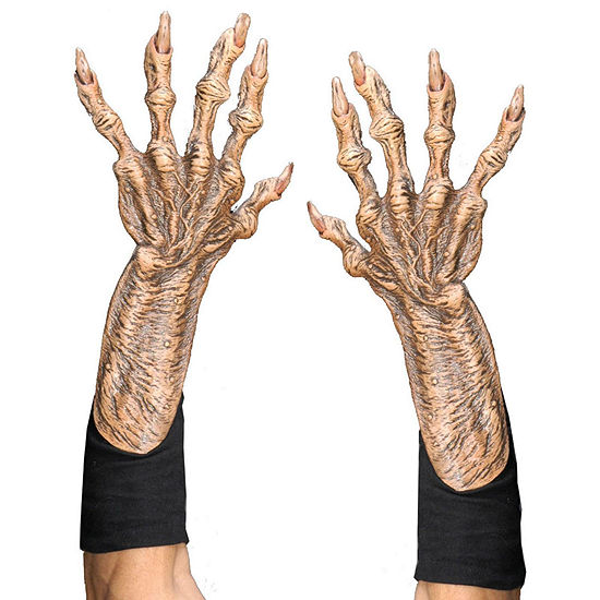 Adult Monster Hands - One-Size