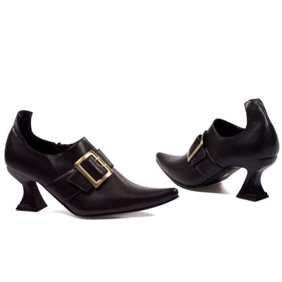 Hazel Black Adult Womens Shoes
