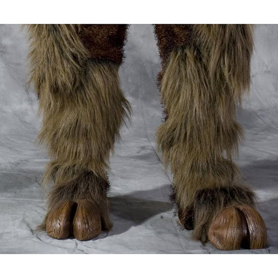 Beast Adult Hooves One Size Fits Most Adults