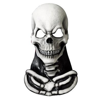 Cryptic Cadavers Skull Adult Mask