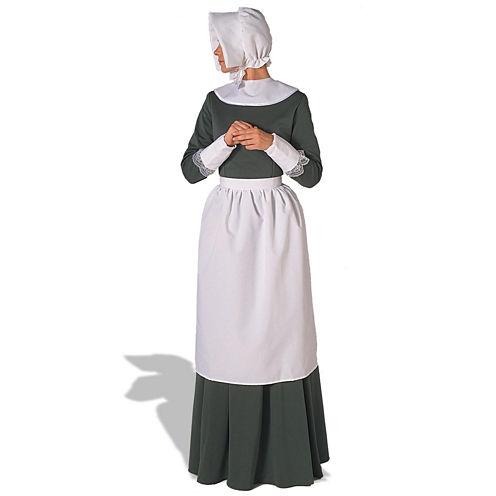 Buyseasons Pilgrim 2-pc. Dress Up Costume Womens