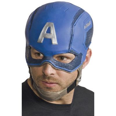 Captain America: Civil Mens Avengers Dress Up Accessory