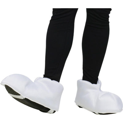 Cartoon Feet For Adult - One-Size