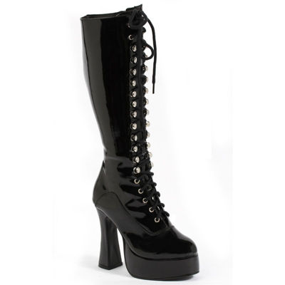 Easy (Black) Adult Boots