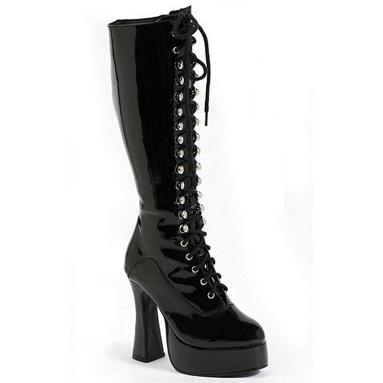 Easy Black Adult Boots