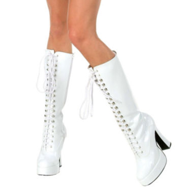 Easy Adult Boots Womens 2-pc. Dress Up Accessory