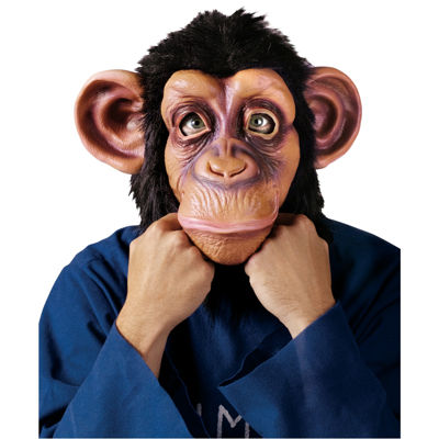 Chimp Mens 2-pc. Dress Up Accessory