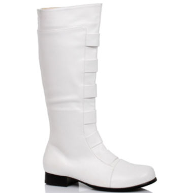 White Boots for Men