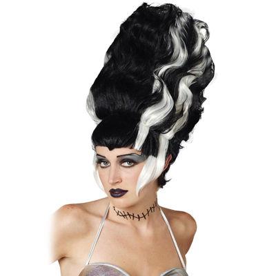 Monster Bride Wig Adult