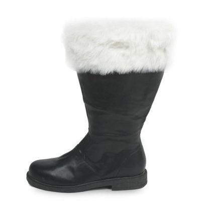 Santa Adult Boots