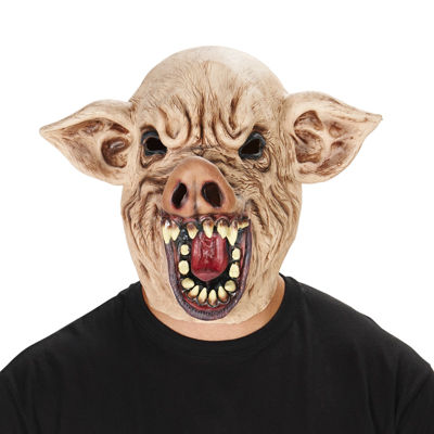 Wild Boar Adult mask