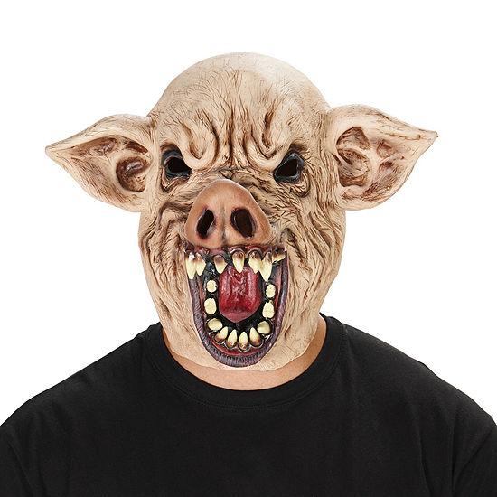 Wild Boar Adult mask