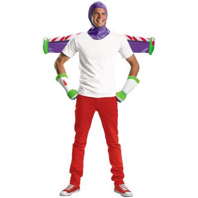 Disney Toy Story - Buzz Lightyear Accessory Kit (Adult) - One-Size
