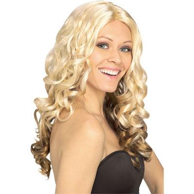 Goldilocks Adult Wig