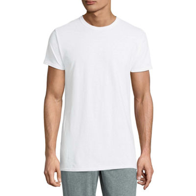 Fruit Of The Loom Breathable 3-pc. Short Sleeve Crew Neck T-Shirt
