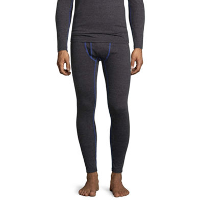 Fruit Of The Loom Premium Breathable Mesh Thermal Pants