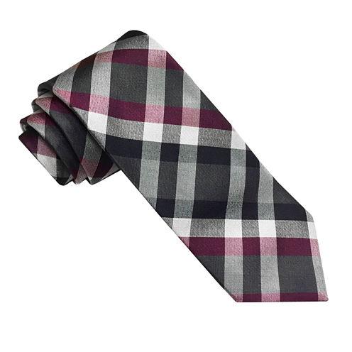Stafford Stafford Plaids Checked Tie