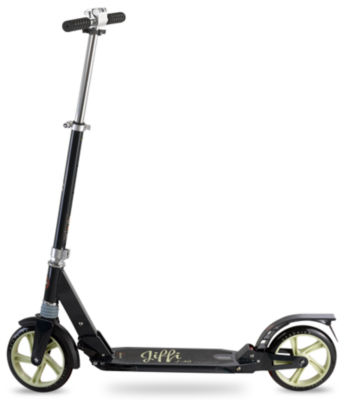 Scooride Jiffi J-40 Premium Folding Adult Kick Scooter