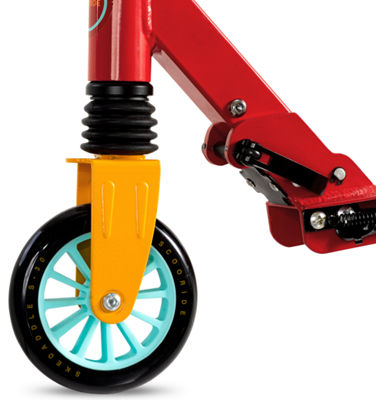 Scooride Skedaddle S-30 Premium Folding Kids Kick Scooter