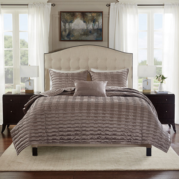 Bombay Chandler 4-pc. Coverlet Set