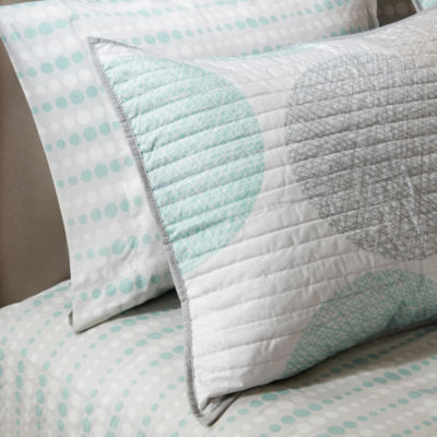 Madison Park Covina Coverlet Set