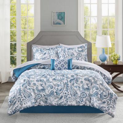 Madison Park Kiley Comforter Set