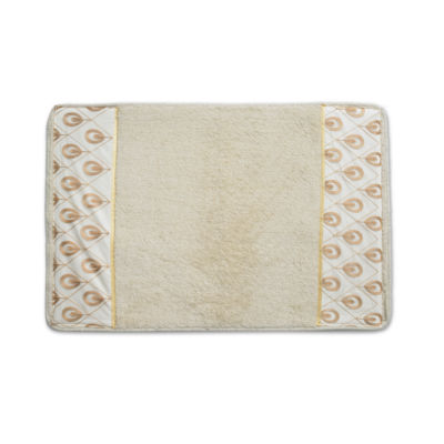 Popular Bath Seraphina Bath Rug Collection