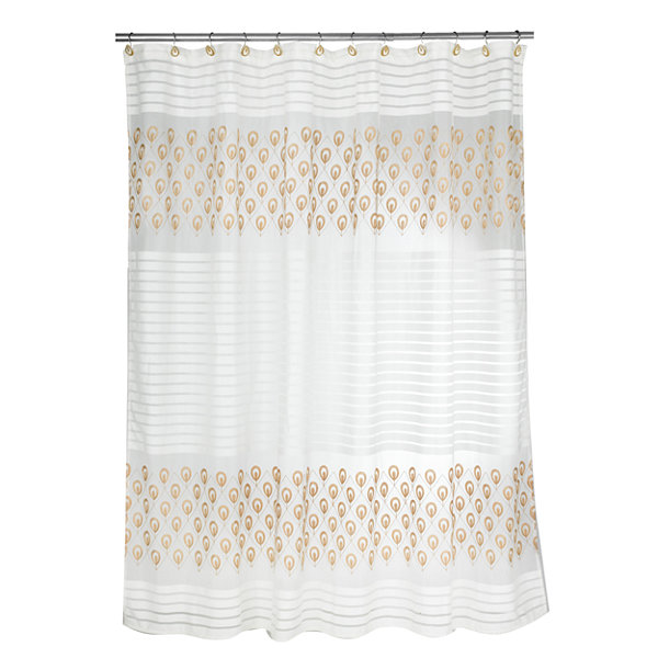 Popular Bath Seraphina Shower Curtain