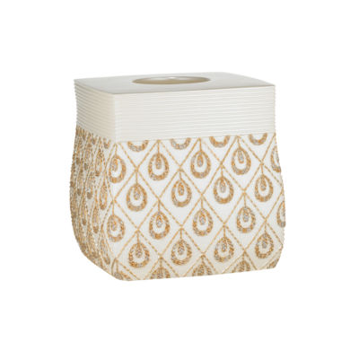 Popular Bath Seraphina Tissue Box Cover