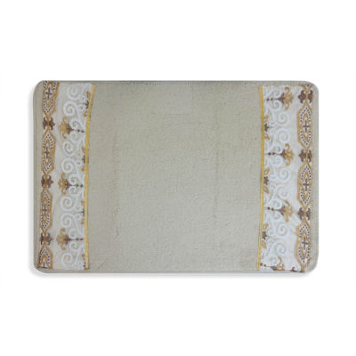 Popular Bath Savoy Bath Rug Collection