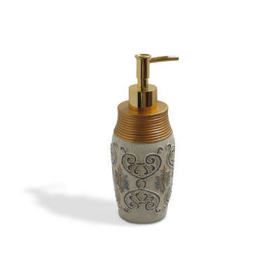 Popular Bath Savoy Soap/Lotion Dispenser