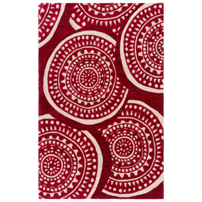 Decor 140 Juhana Rectangular Rugs