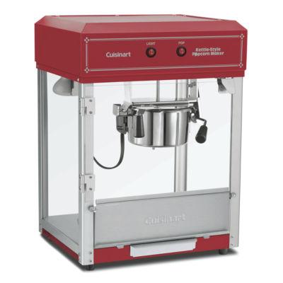 Cuisinart Cpm-2500 Popcorn Machine