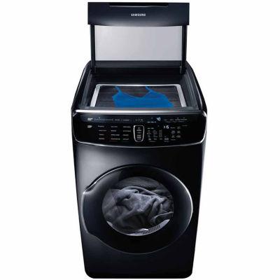 Samsung ENERGY STAR® 7.5 cu. ft. Capacity FlexDry™ Electric Dryer