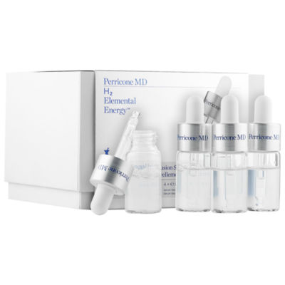 Perricone MD H2 Elemental Energy Advanced Renewal Infusion Serum