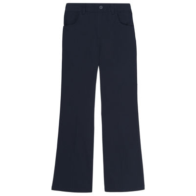 French Toast Pull-On Pant - Big Kid Girls