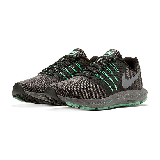 Nike Run Swift Womens Lace-up Running Shoes