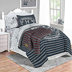 Harry Potter Draco Dormiens Comforter Set