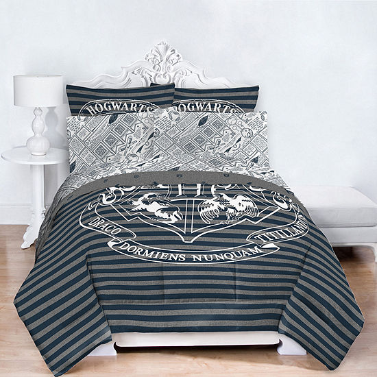 Harry Potter Draco Dormiens Comforter Set