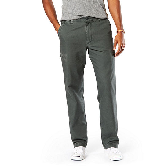 Dockers® Utility Cargo Classic Fit Pant