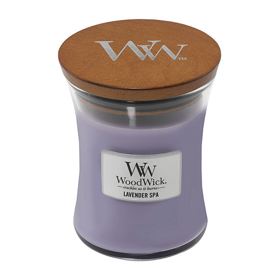WoodWick® Lavender Spa Candle