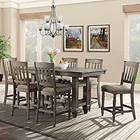 Counter Height Dining Sets For The Home, Jcpenney Dining Room Sets