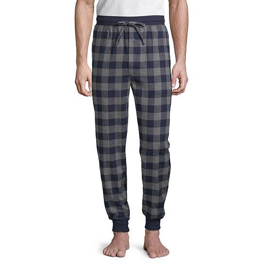 Stafford Flannel Jogger Pajama Pants