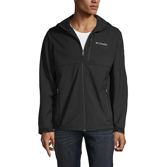 Columbia Ascender™ Hooded Softshell Jacket