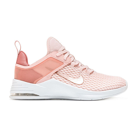 Nike Air Max Bella Tr 2 Womens Training Shoes Lace-up