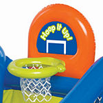 Little Tikes Hoop It Up! Play Center Ball Pit