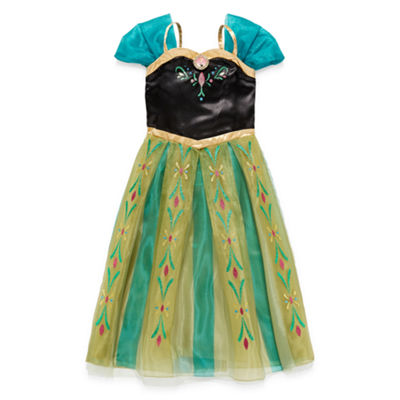 Disney Collection Anna Coronation Costume - Girls 2-10