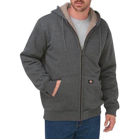 Dickies® Sherpa Lined Fleece Hoodie