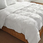 Hotel Laundry™ Pintuck Down Alternative Comforter