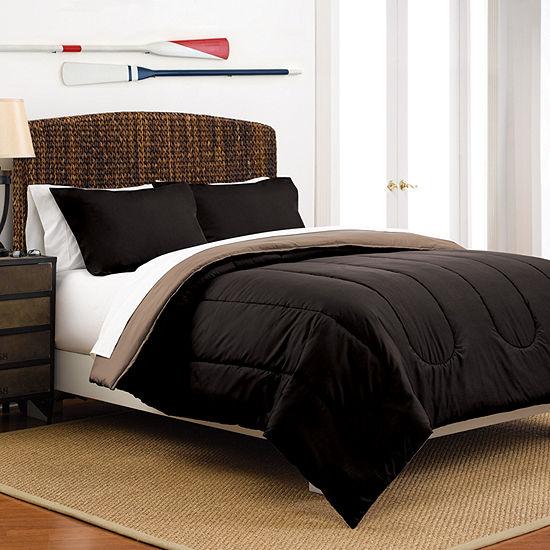 Martex Reversible 3-pc. Comforter Set